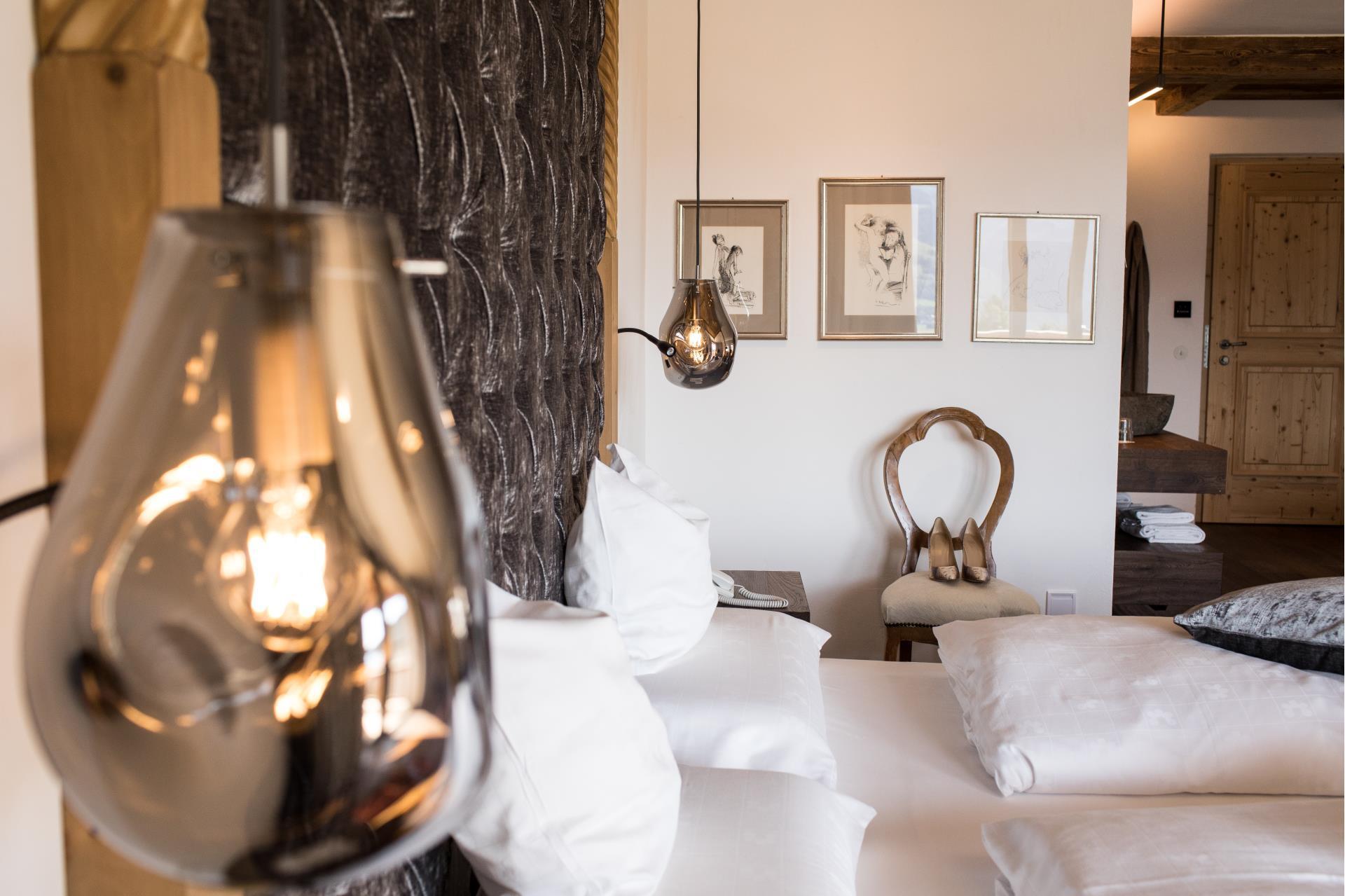 Foto e video dell 39 hotel turm alpe di siusi - Adler bagno vignoni day spa ...